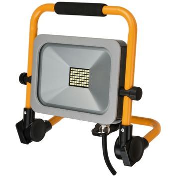 Brennenstuhl Mobiele slim LED werklamp 30W IP54 5m
