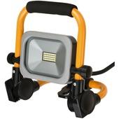 Brennenstuhl Mobiele slim LED werklamp 10W IP54