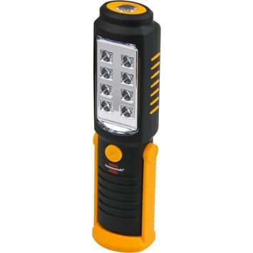 Brennenstuhl Universeel LED lamp 8+1