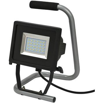 Brennenstuhl Mobiele SMD LED werklamp 12W IP44
