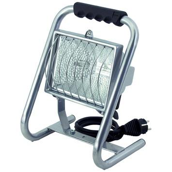 Brennenstuhl werklamp 500W 5m H05RN-F 3G1,0