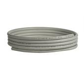 Zachte koperen buis (WICU) Ø 12 mm 5 meter op rol