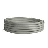Zachte koperen buis (WICU) Ø 15 mm 5 meter op rol