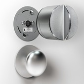 Danalock V3 Bluetooth + SKG*** cylinder