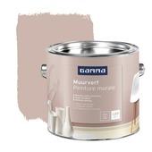 GAMMA muurverf mat nr. 052 Interieur 2,5 liter