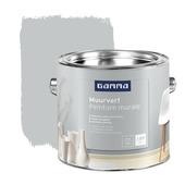 GAMMA muurverf mat nr. 065 Smog 2,5 liter
