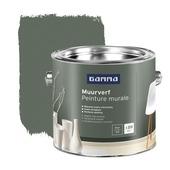 GAMMA muurverf mat nr. 014 Kasteel 2,5 liter