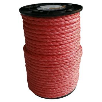 Polypropyleen touw 8mm 50m