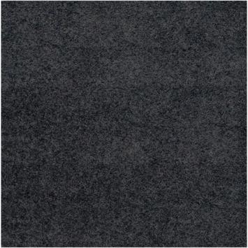 Basalt Tegels Buiten.Terrastegel Keramisch Zwart Basalt 60x60 Cm 68 Tegels 24 48 M2