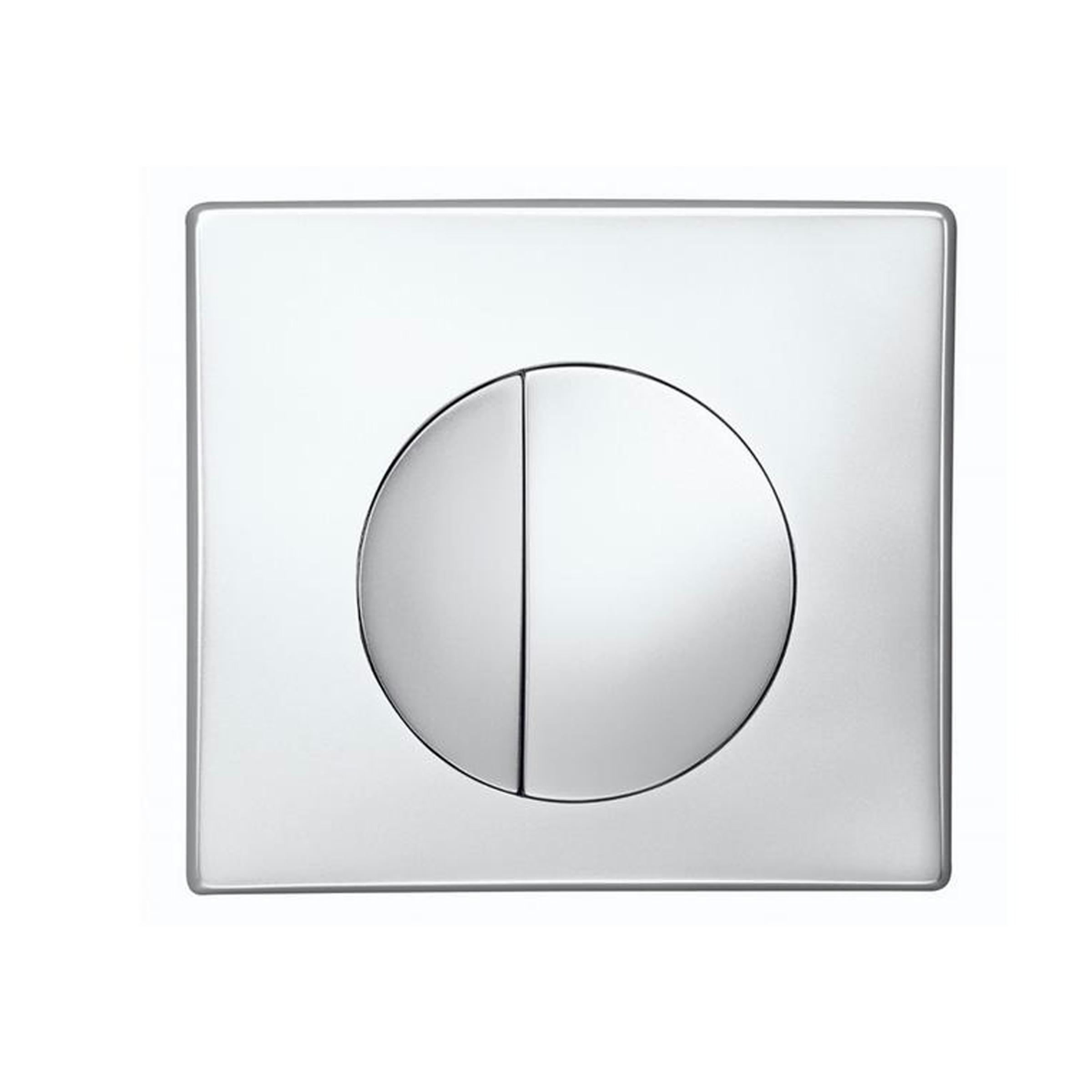 Met maar liefst 2 bedienbare knoppen is dit siamp bedieningspaneel media chroom geschikt voor een grote  en ...