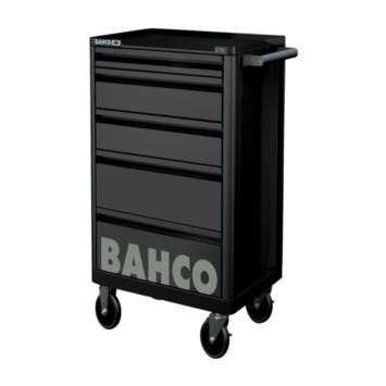 Bahco gereedschapswagen E72 met 5 lades
