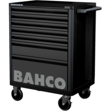 Bahco gereedschapswagen E72 met 7 lades