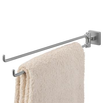 GAMMA | Tiger Melbourne handdoekrek 2 armen RVS kopen? | badkamer ...