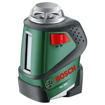 Bosch lijnlaser PLL 360 premium