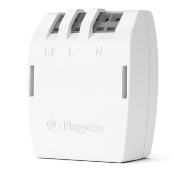 Plugwise Stealth inbouw meet- en schakelmodule