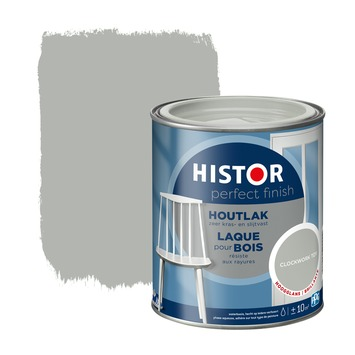 Histor Perfect Finish houtlak clockwork toy hoogglans 750 ml