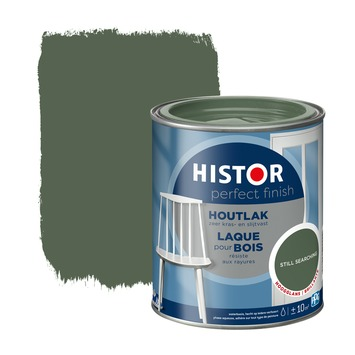 Histor Perfect Finish houtlak still searching hoogglans 750 ml