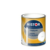 Histor Perfect Finish traplak anti-slip 7000 wit zijdeglans 750 ml