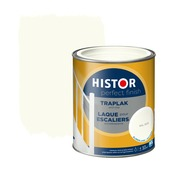 Histor Perfect Finish traplak anti-slip RAL 9010 zijdeglans 750 ml