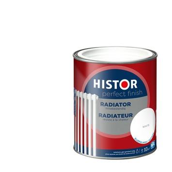 Histor Perfect Finish radiator 7000 wit zijdeglans 750 ml