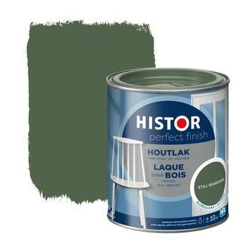 Histor Perfect Finish houtlak still searching zijdeglans 750 ml