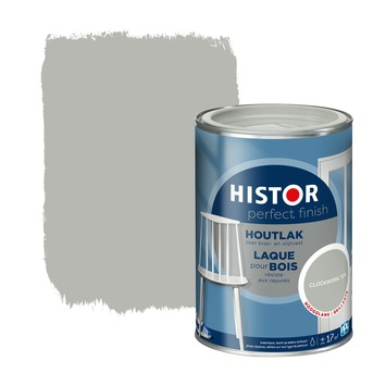 Histor Perfect Finish houtlak clockwork toy hoogglans 1,25 liter