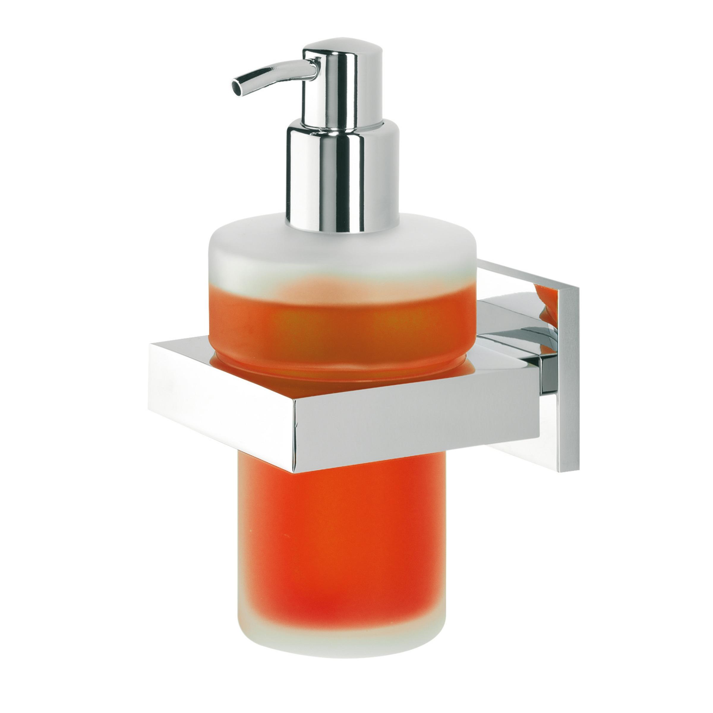 Tiger Items zeepdispenser chroom