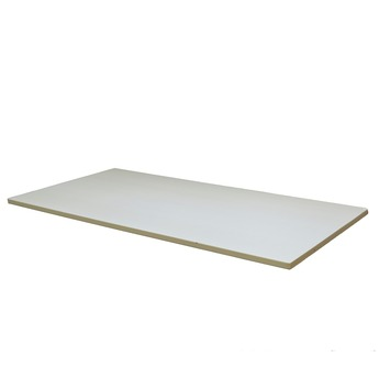 Isolatieplaat polystyreen XPS 120x60x2 cm 10 stuks