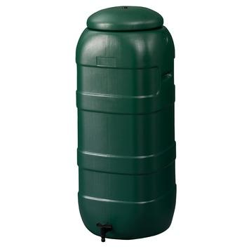Harcostar Regenton Rainsaver Groen Kunststof 100 Liter