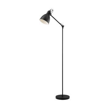 Eglo Priddy vloerlamp