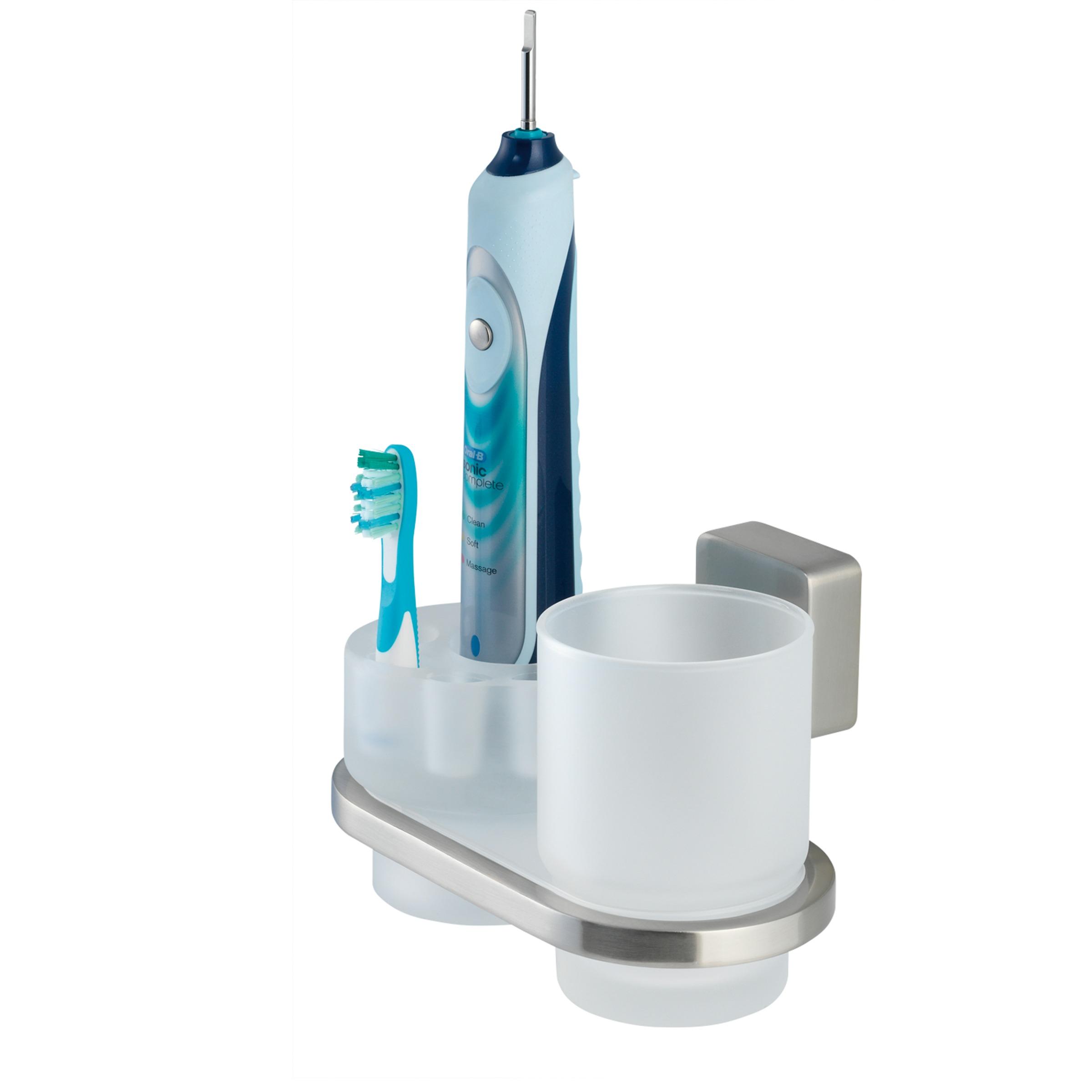 Tiger impuls beker-tandenborstelhouder