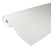 Glasvliesbehang voorgeschilderd uni wit GV056-25 130gr - 25m