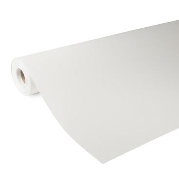 Glasweefsel kant en klaar RAL 9010 ruit fijn 155gr - 25m (GWK103-25)