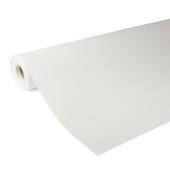 Glasweefselbehang kant en klaar RAL9010 GW103-25 155gr - 25m