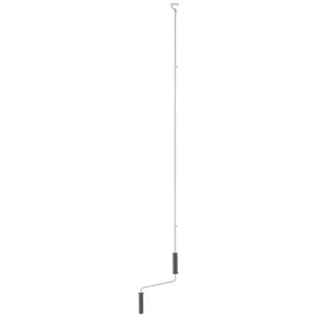 Slingerstang kogelhaak 160 cm
