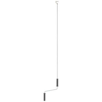 Slingerstang kogelhaak 140 cm
