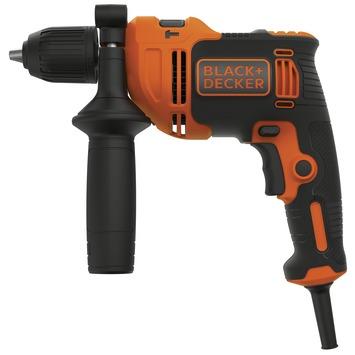 Black+Decker klopboor BEH710K-QS 710 watt