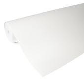 Renovatievlies overschilderbaar uni wit 7500 150gr - 50m
