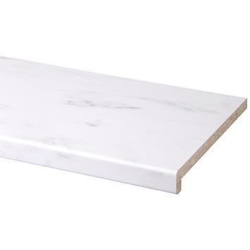 CanDo vensterbank spaanplaat marmer ivoor 302x29 cm