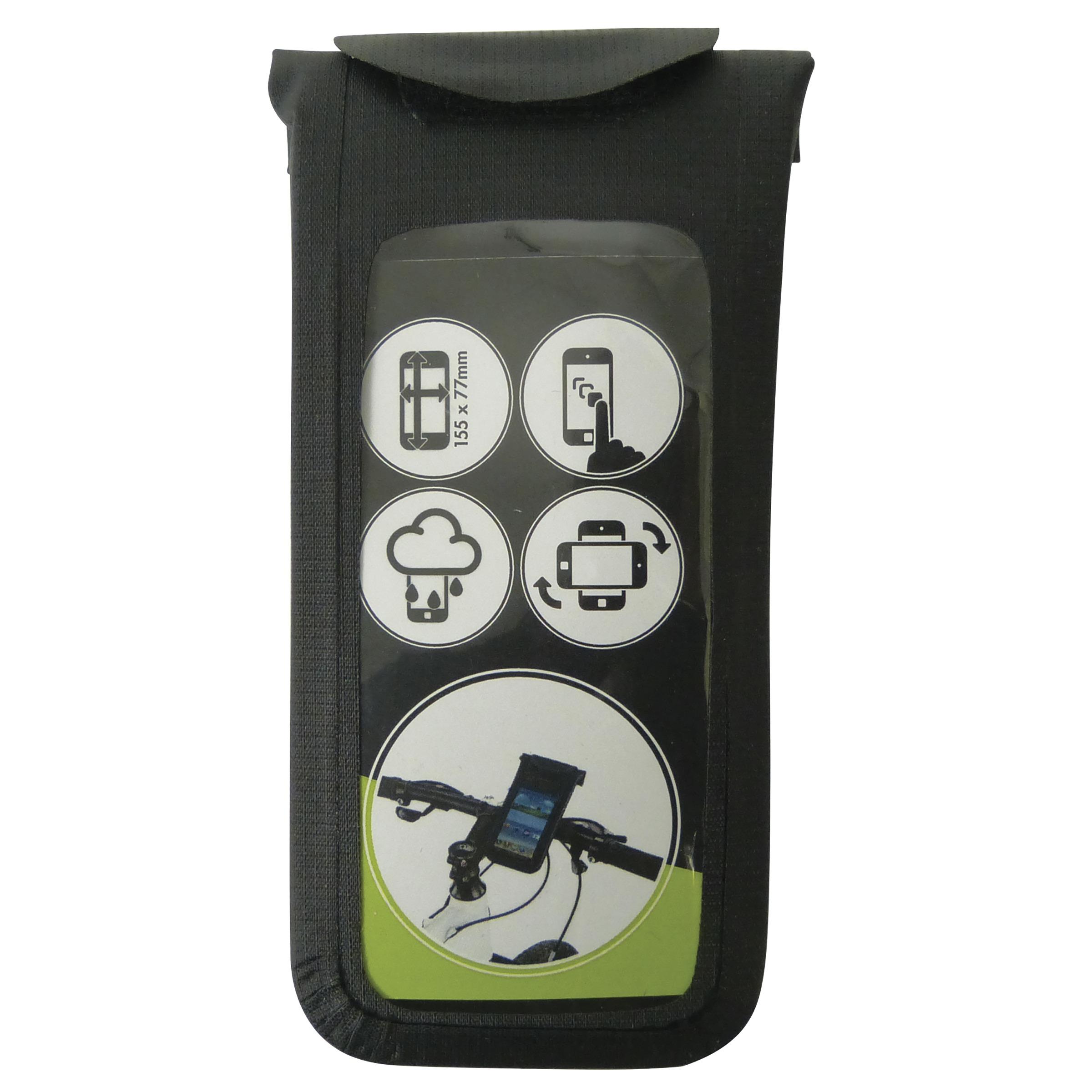 Dresco Smartphonehouder tas groot