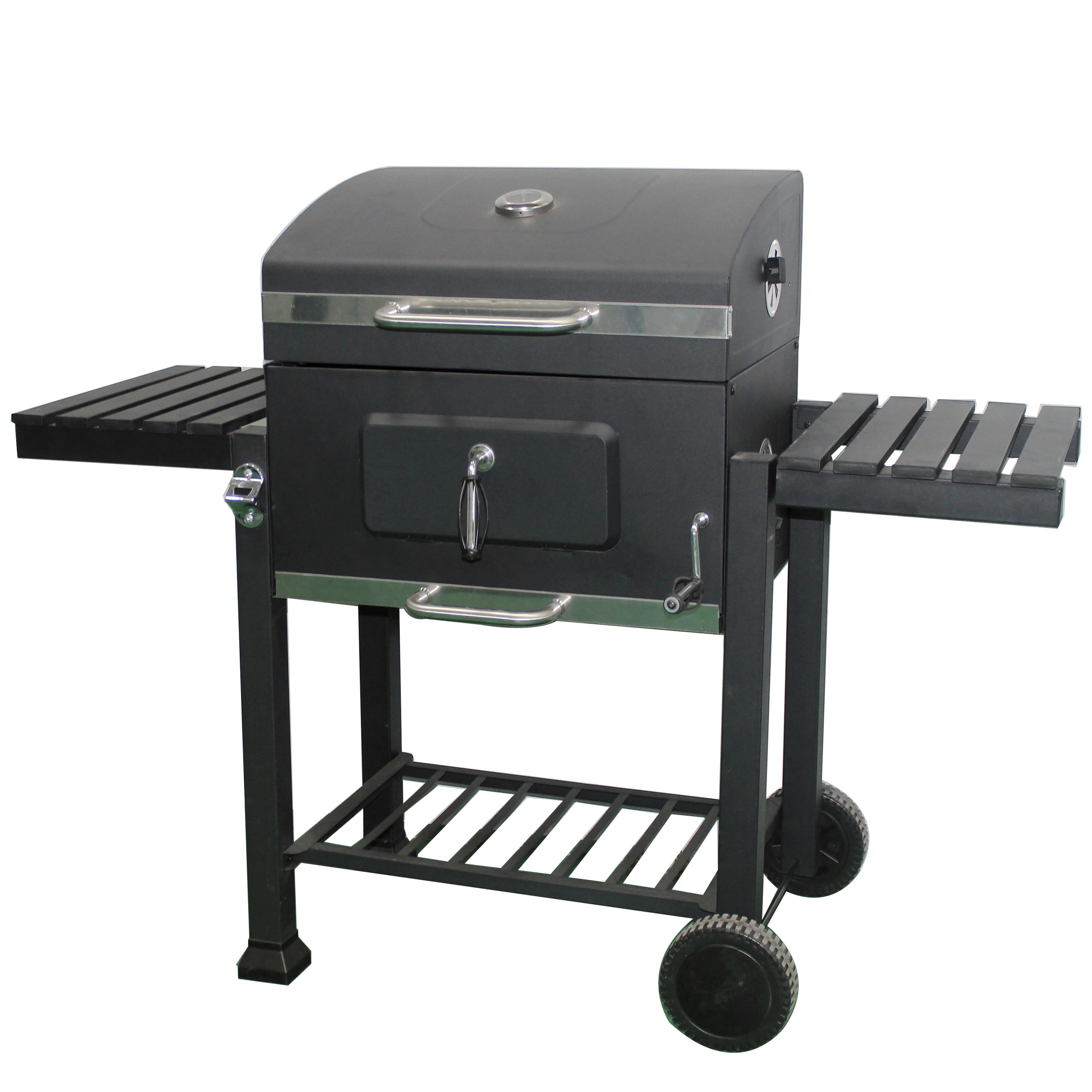 Handson Houtskoolbarbecue XL