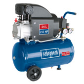 Scheppach Compressor HC25 24L