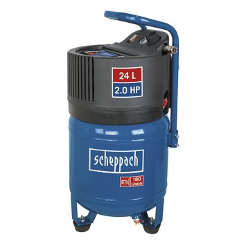 Scheppach Compressor HC24V 24L