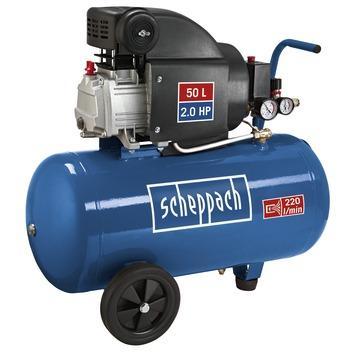 Scheppach Compressor HC54 50L