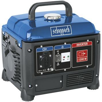 Scheppach Stroomgenerator SG1200 1200W