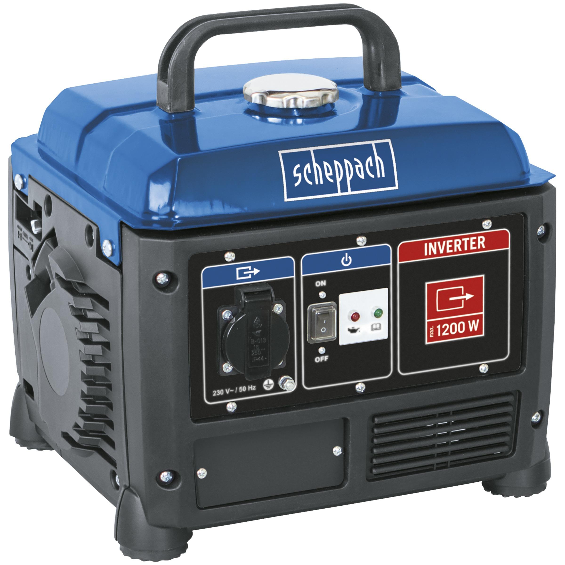 SG1200 Stroomgenerator 1200 watt