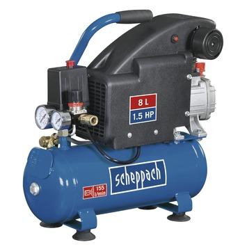 Scheppach 8L Compressor HC08