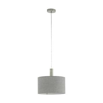 Eglo Concessa 2 Hanglamp Grijs