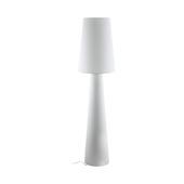 Eglo Carpara Vloerlamp Wit 173cm