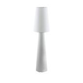 Eglo Carpara vloerlamp wit 143 cm